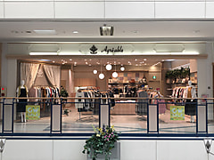 Agreable 新店舗 イオンモール川口前川店 オープンしました!