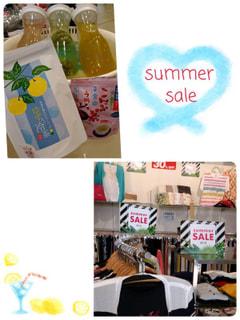 summer   sale  !